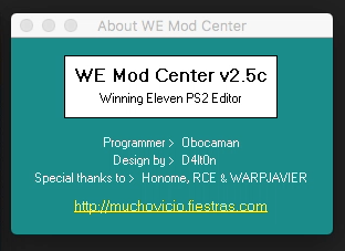 [Image: WE_Mod_Center_2_5c-obocaman-editor.png]